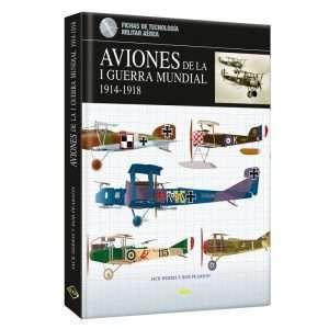 aviones I guerra mundial
