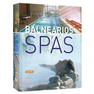 balnearios spas