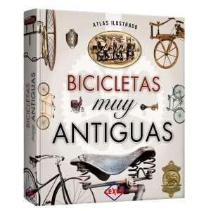 bicicletas muy antiguas