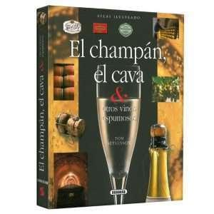 champan cava vale