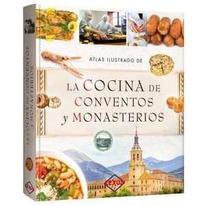 cocina conventos monasterios