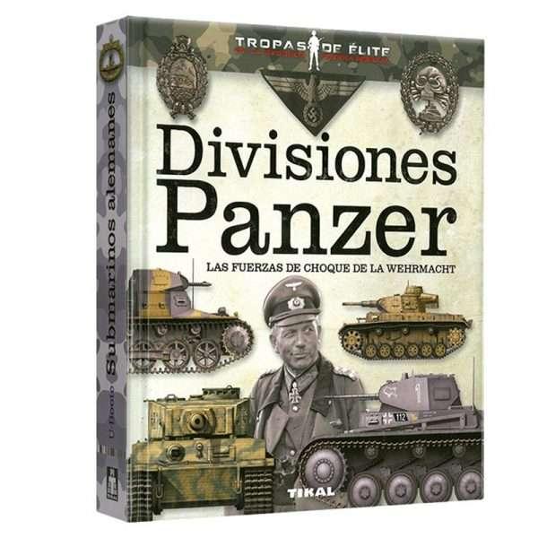 divisiones panzer