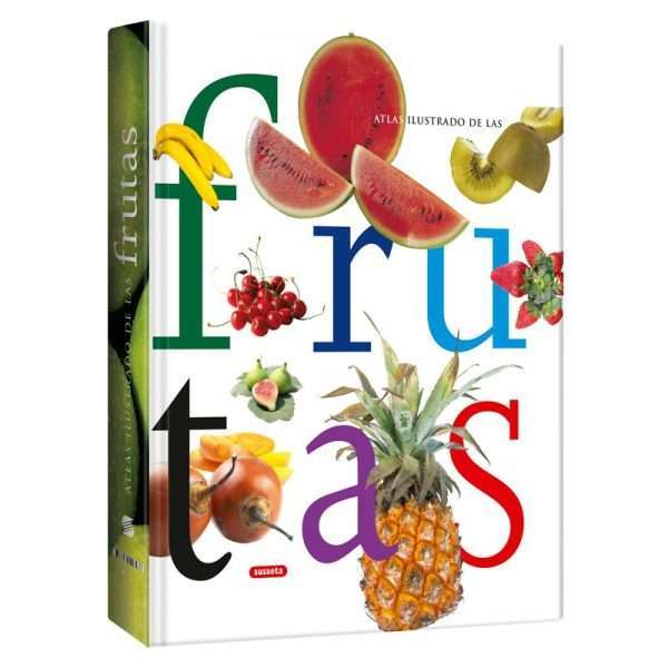 frutas vale