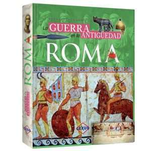 guerra antiguedad roma vale