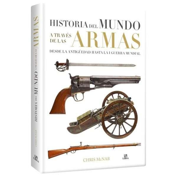 historia mundo armas vale