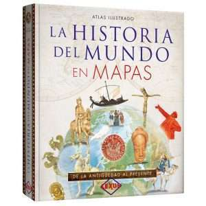 historia mundo mapas vale