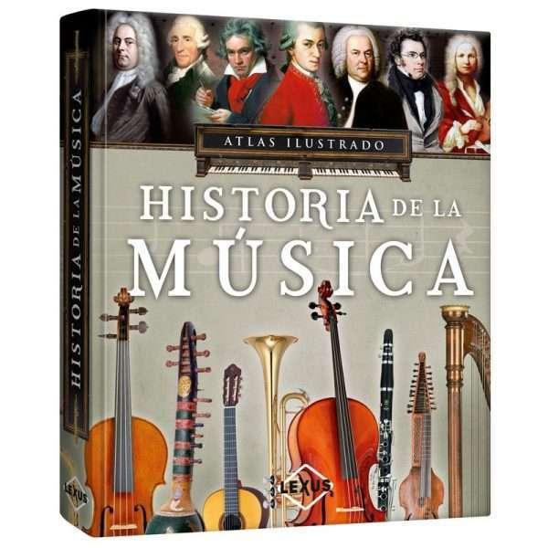 historia musica vale