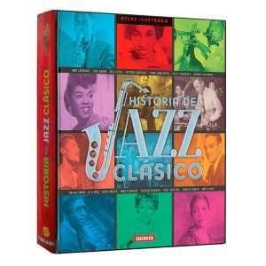 jazz clasico