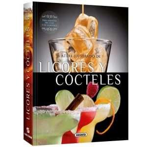 licores cocteles