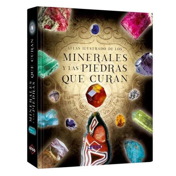 minerales piedran curan vale