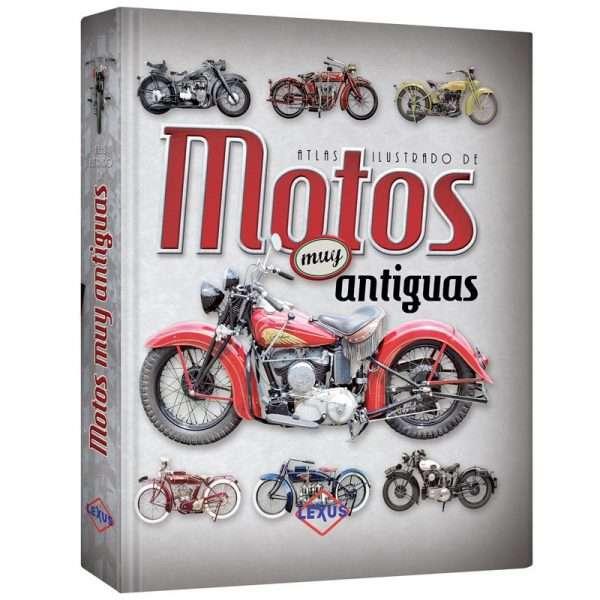 motos antiguas vale