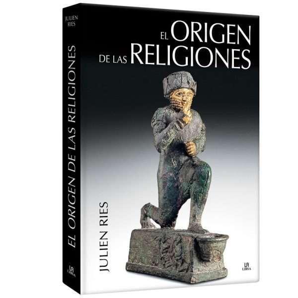 origen religiones