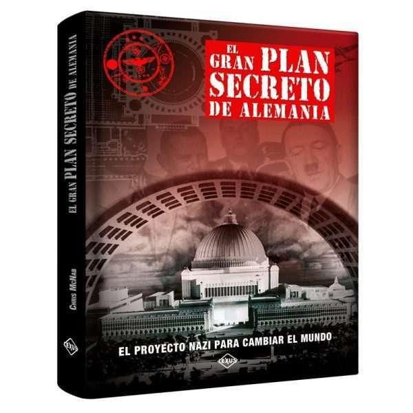 plan secreto alemania vale
