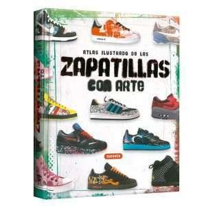 zapatillas arte vale