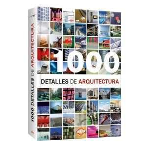 1000 ideas detalles arquitectura LXDAR2