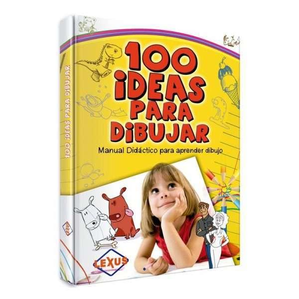 1000 ideas dibujar LXIDI1