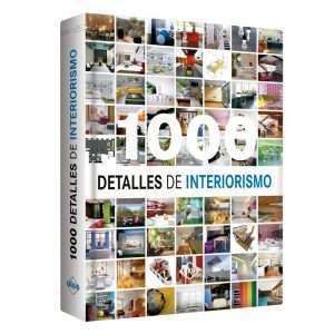 1000 ideas diseno interiorismo LXDEI2