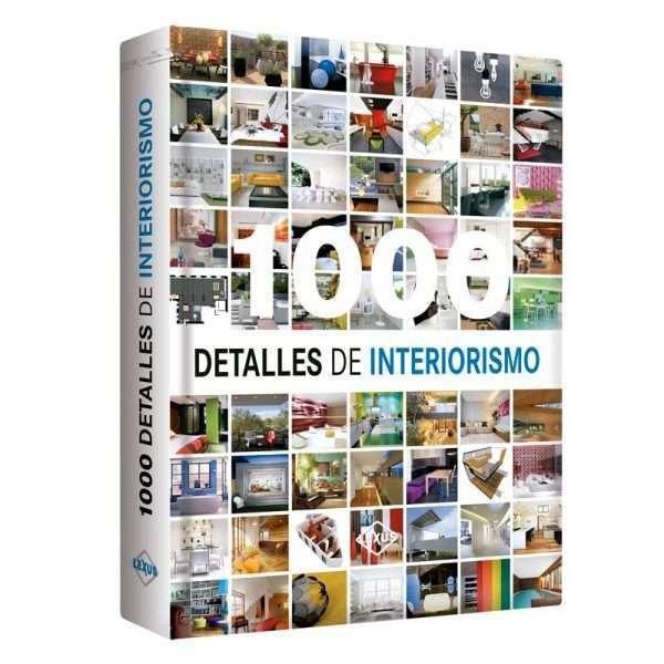 1000 ideas diseno interiorismo LXDEI2