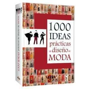 1000 ideas practicas diseno moda LXIPM1