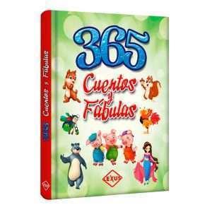 365 cuentos fabulas LXCYF1
