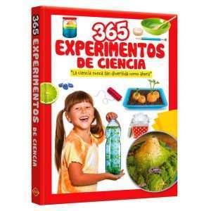 365 experimentos OMCIE1