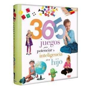 365 juegos potenciar inteligencia SUIHI1
