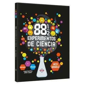 88 experimentos de ciencia QUEXP2