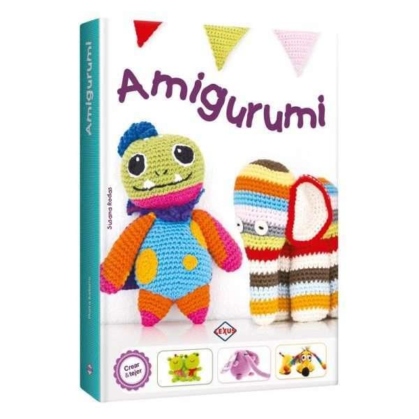 amigurumi LIAMI1