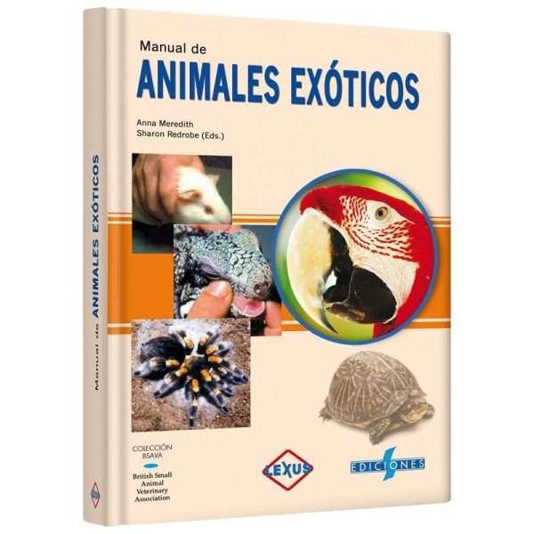 animales exoticos VEEXO1