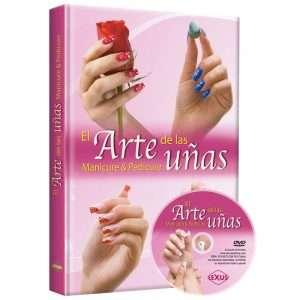 arte unas manicure LXARU1