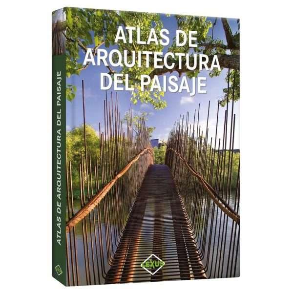 atlas arquitectura paisaje LXAAP1