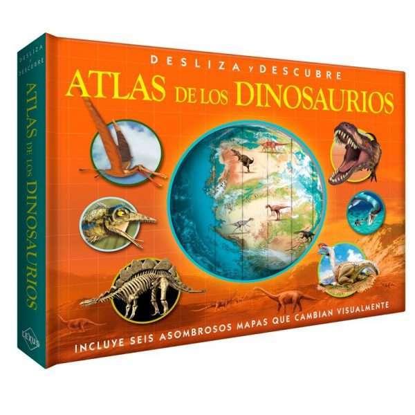 atlas dinosaurios QUADI1