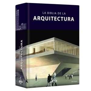 biblia arquitectura LXBAR1
