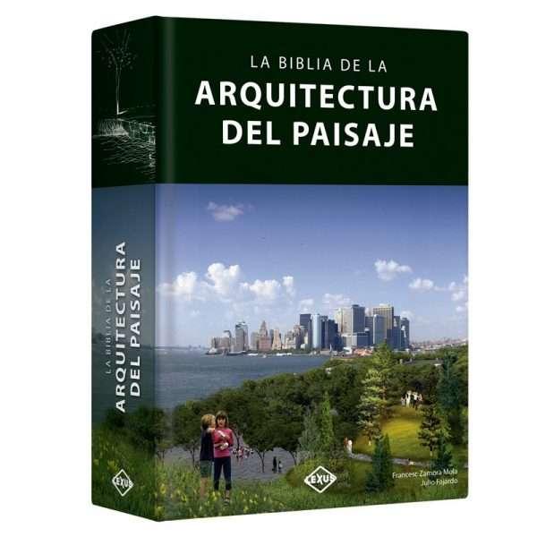 biblia arquitectura paisaje LXBAP1