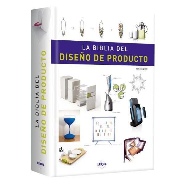 biblia diseno producto LXDPR1