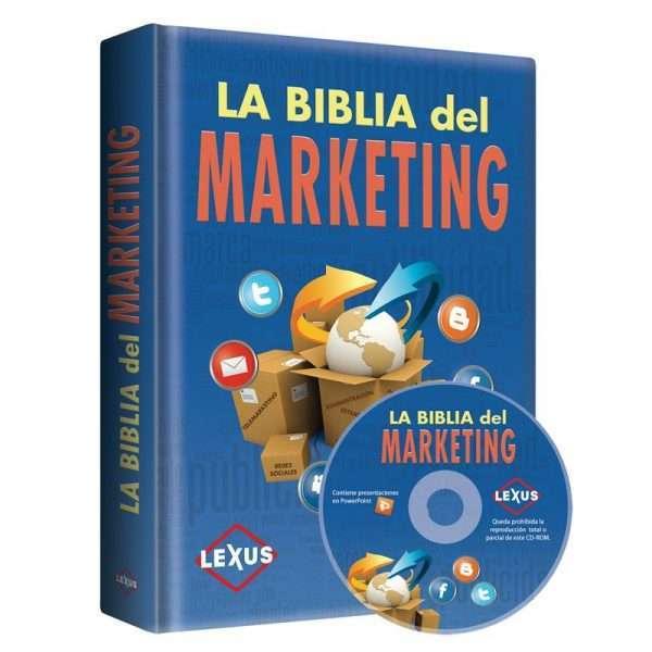 biblia marketing LXMKT1
