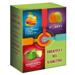 biblioteca marketing LXBMA2