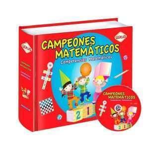 campeones matematicos LXCAM1