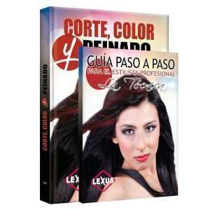 corte color peinado LXCCP1