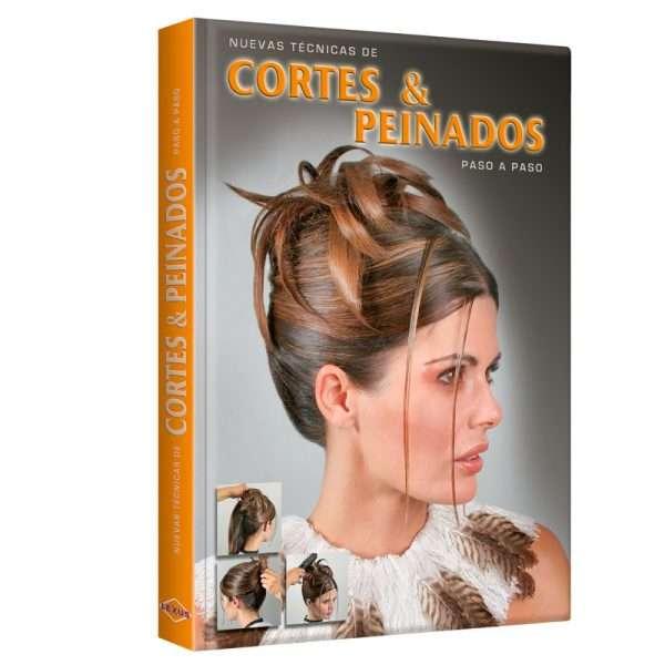 cortes peinados 1 LXCOR1