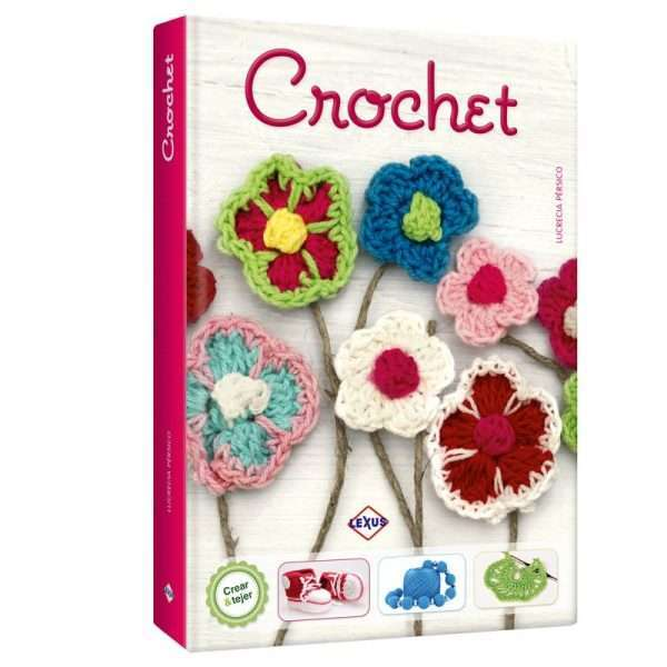 crochet LICRO1