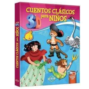 cuentos clasicos ninos LXPCL1