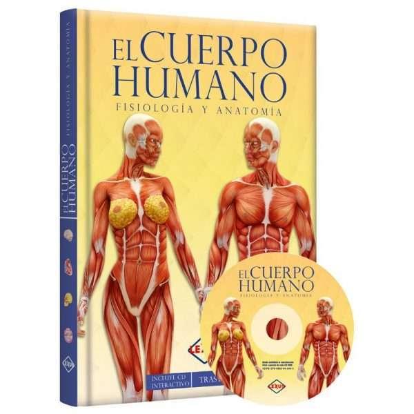 cuerpo humano LXCHU2
