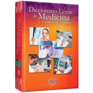 diccionario lexus medicina salud LXDML2