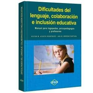 dificultades lenguaje colaboracion inclusion MEDLE1