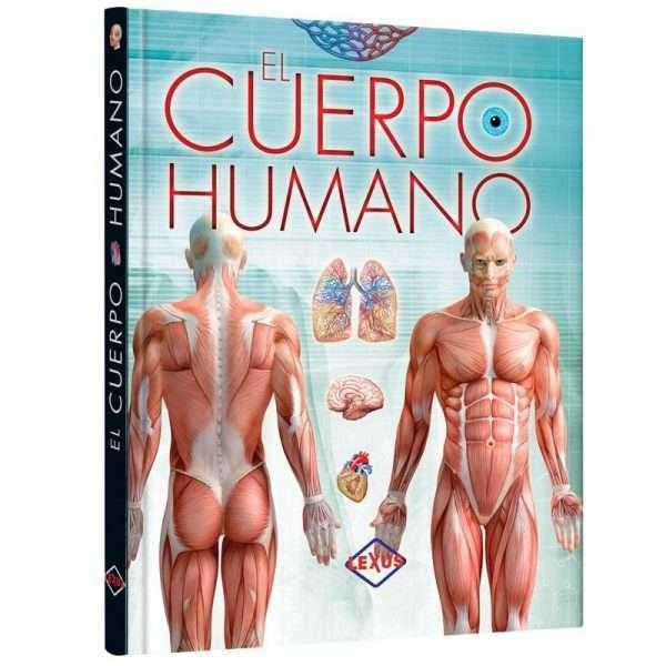 el cuerpo humano SUCHU1