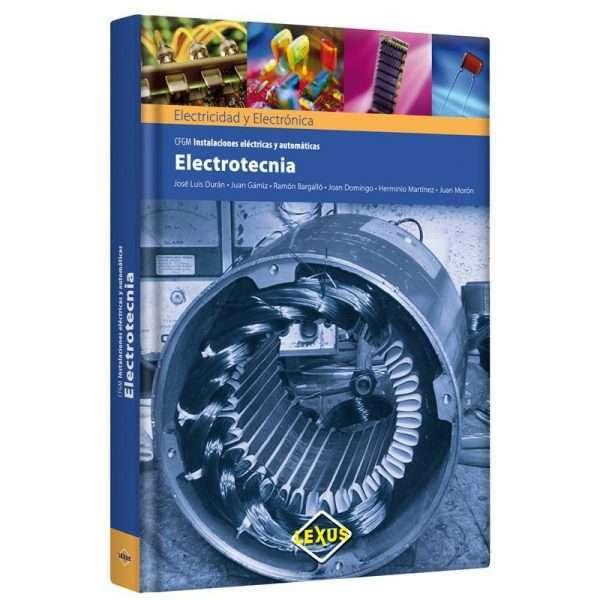 electrotecnia TEELE2