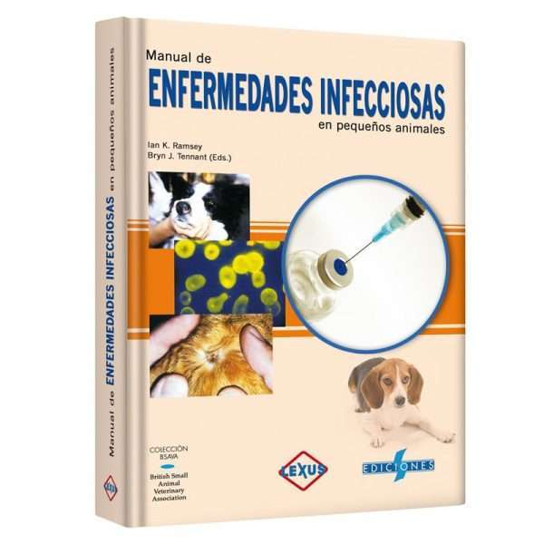enfermedades infecciosas VEINF1
