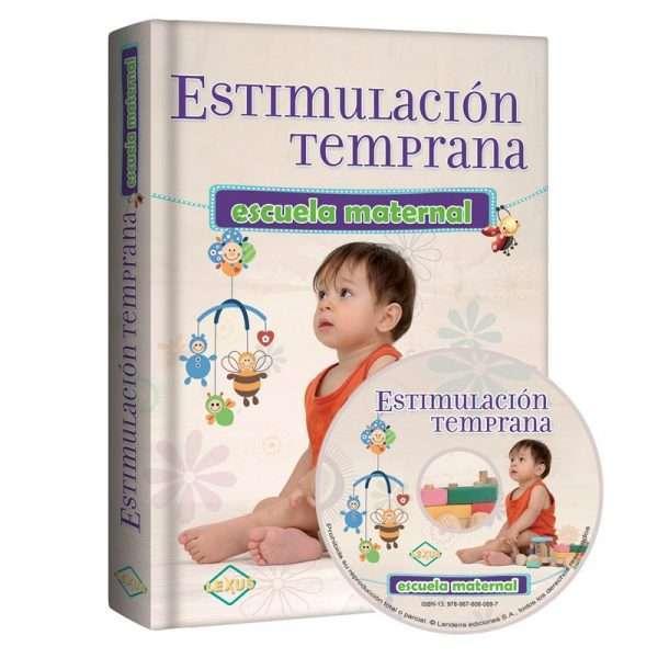 estimulacion temprana LXETE1