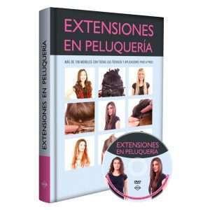 extensiones peluqueria LXEXT1